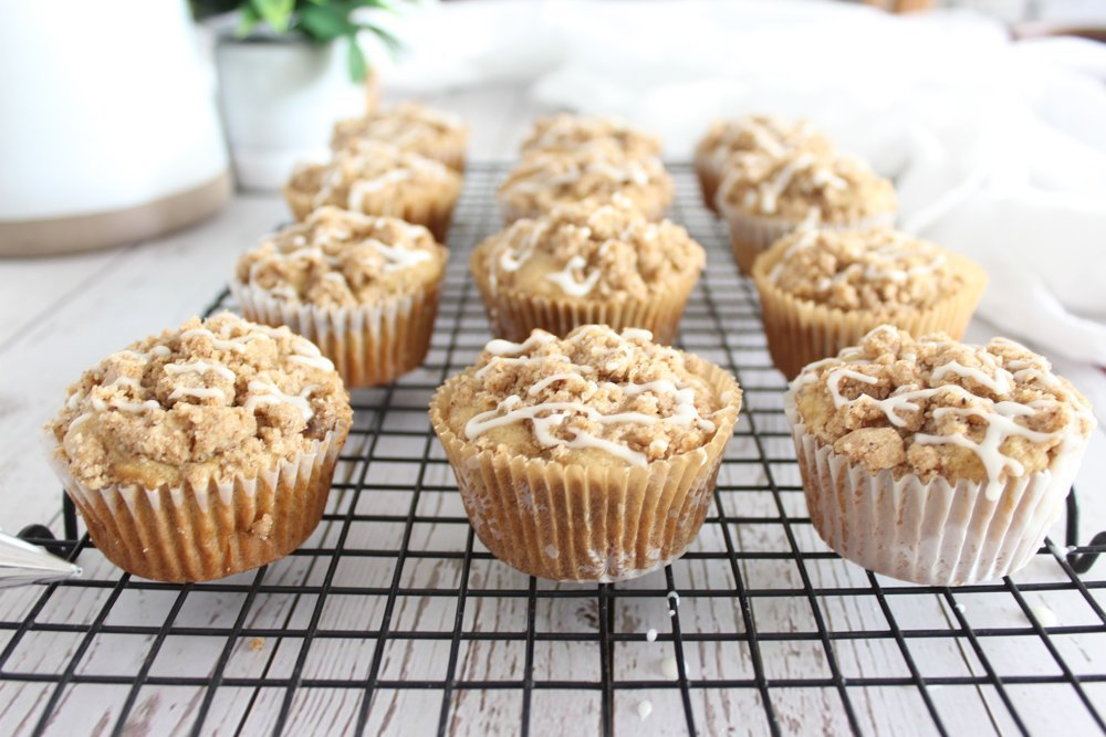 gluten free recipe, cooking lessons, banana muffins