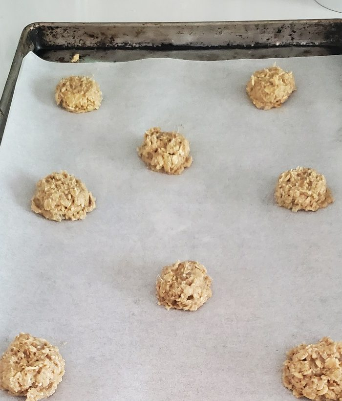 Ginger-Lace Cookies