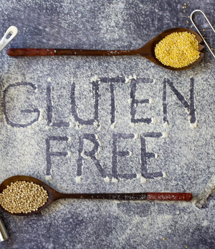 Which Foods Have Gluten?