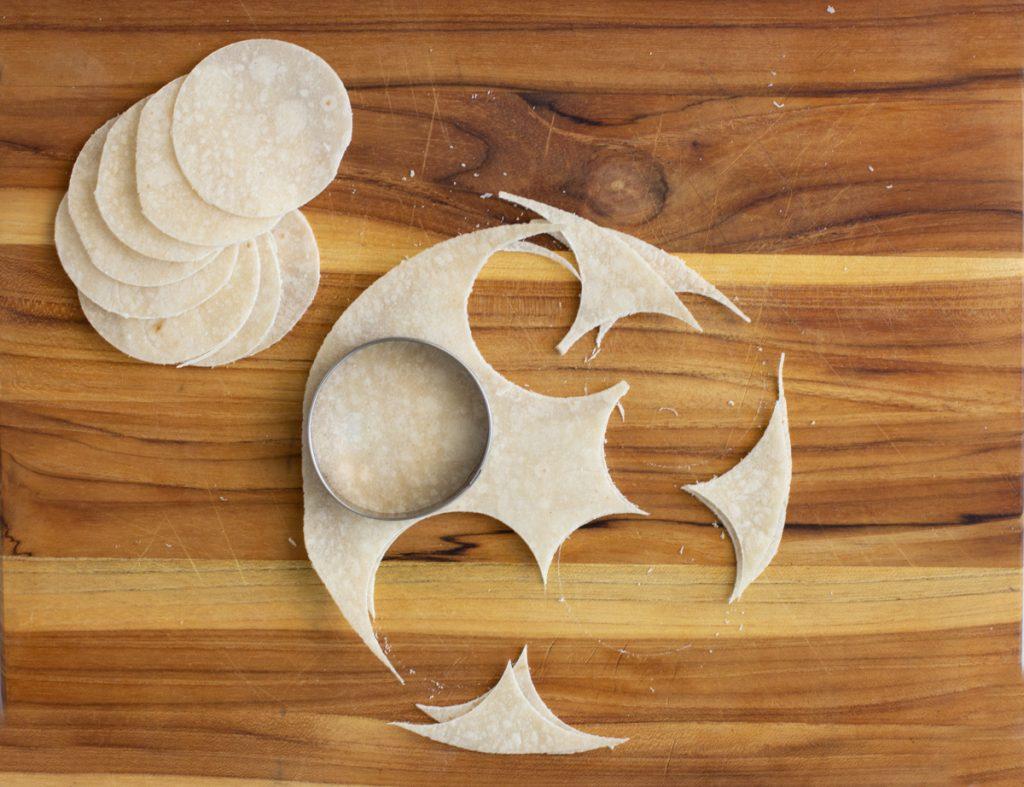 gluten-free appetizer, small butes, gluten free tart shell