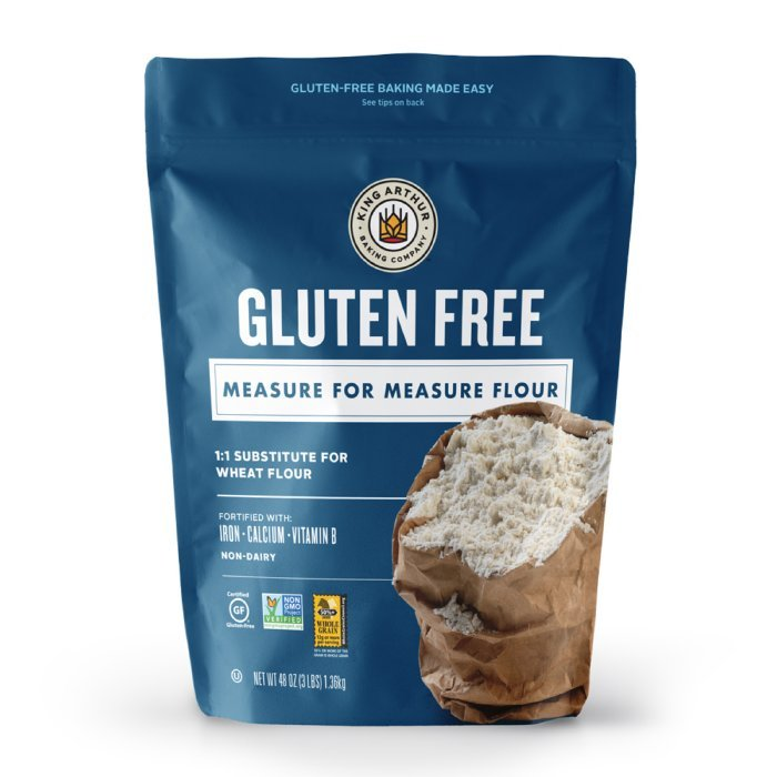 Gluten-Free Measure for Measure Flour - 3 lb.