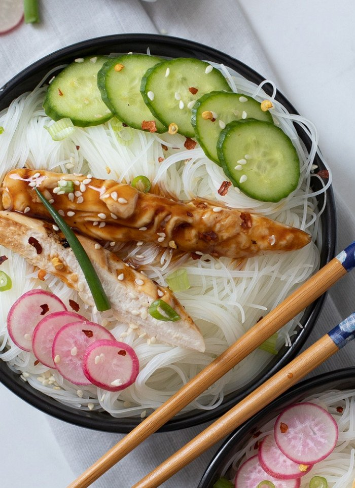 Sesame Teriyaki Sauce (Gluten-Free)